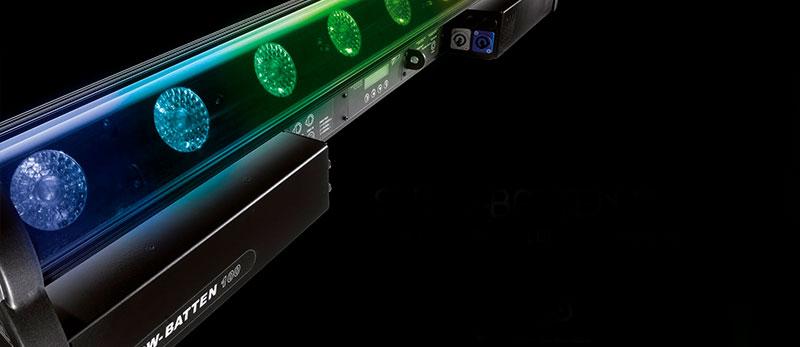 10 Відео освітлювального  обладнання, що набрали найбільше переглядів в 2015 році.