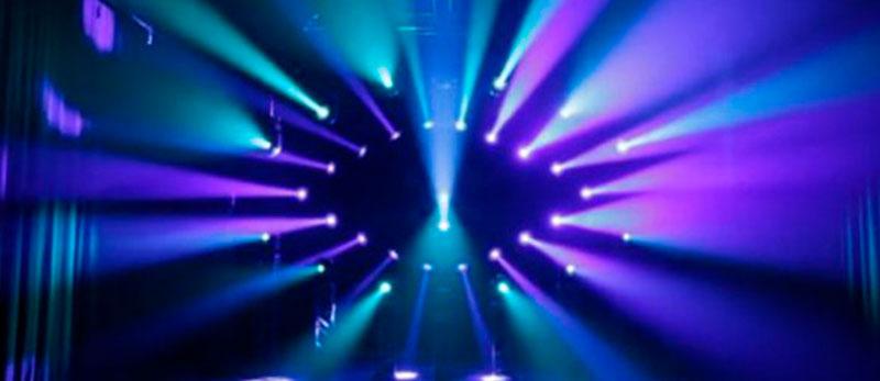 9 останніх демо освітлювально обладнання, які треба подивитись обов'язково.