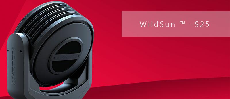 Ayrton випустила WildSun ™ - S25