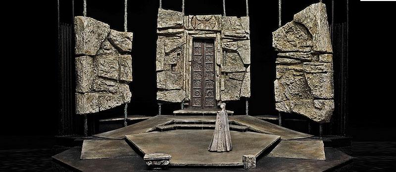 Сценічний дизайн від Мінг Чо Лі представлений у музеї МОСА