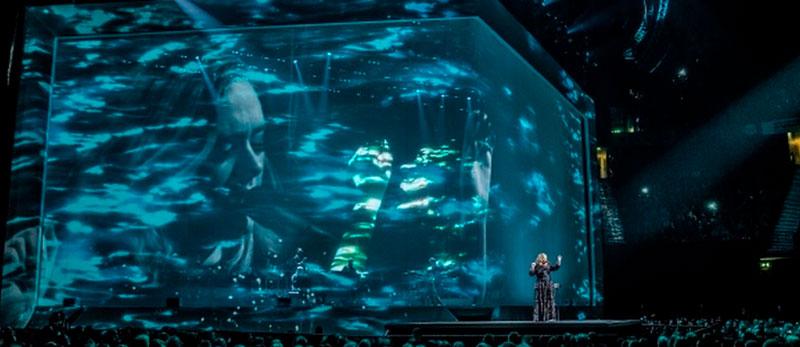 Тур Adele Live 2016
