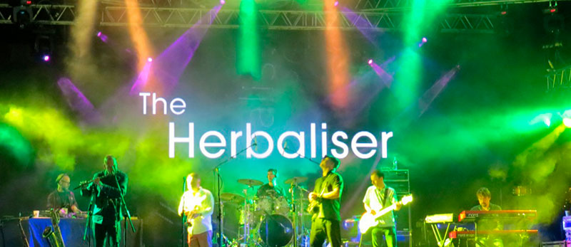 The Herbaliser |Arsenal Open Air