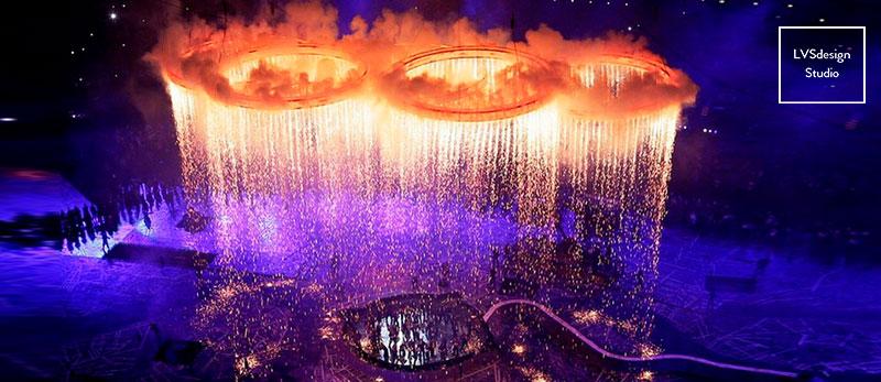 Здобудки 10 років: церемонії відкриття Олімпійських ігор.