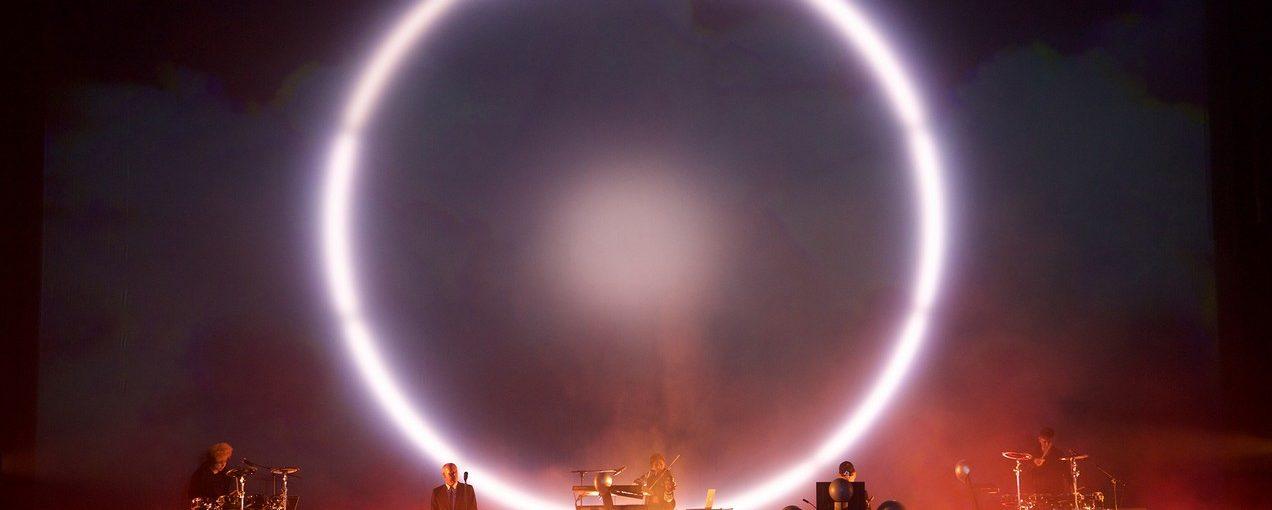 Тур Super від Pet Shop Boys