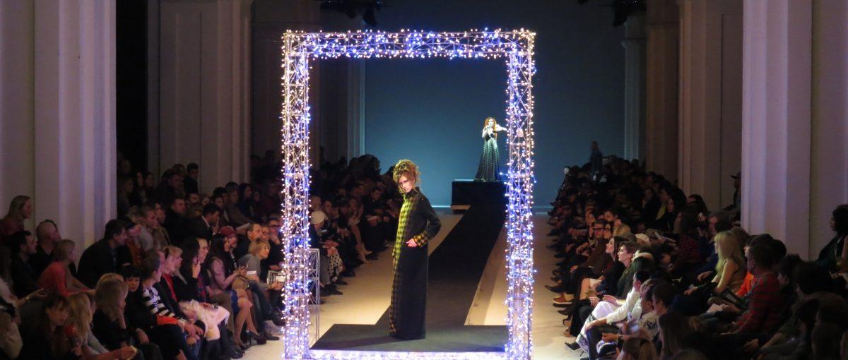 38-й Ukrainian Fashion Week