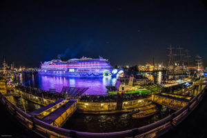 LVSdesign studio AIDA Cruises