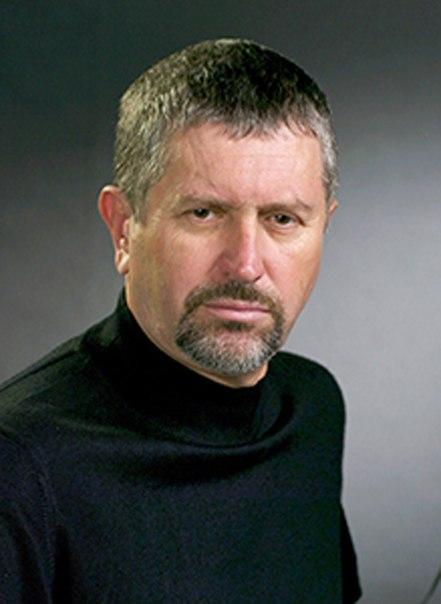 Володимир Мінаков