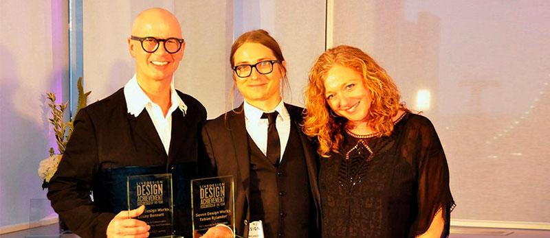 Нагородження преміями Live Design Award 2016. Частина 2