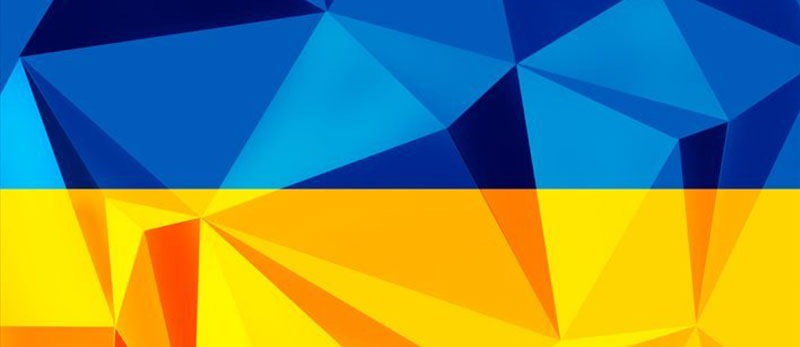 LVSdesign celebrates Independance Day with Ukraine