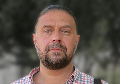 Михайло Крупієвський