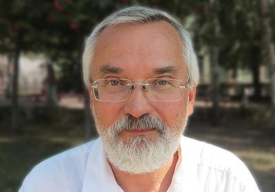 Олександр Курій