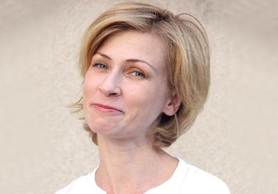 Олена Антохіна