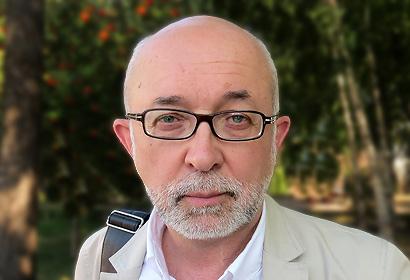 Сергій Проскурня