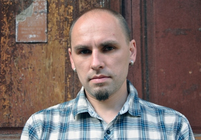 Сергій Петлюк