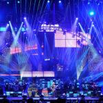 """Анонс семінару Нормундса Бласенса """"Практика побудови сценічного світла для концертних та театральних шоу"""""""
