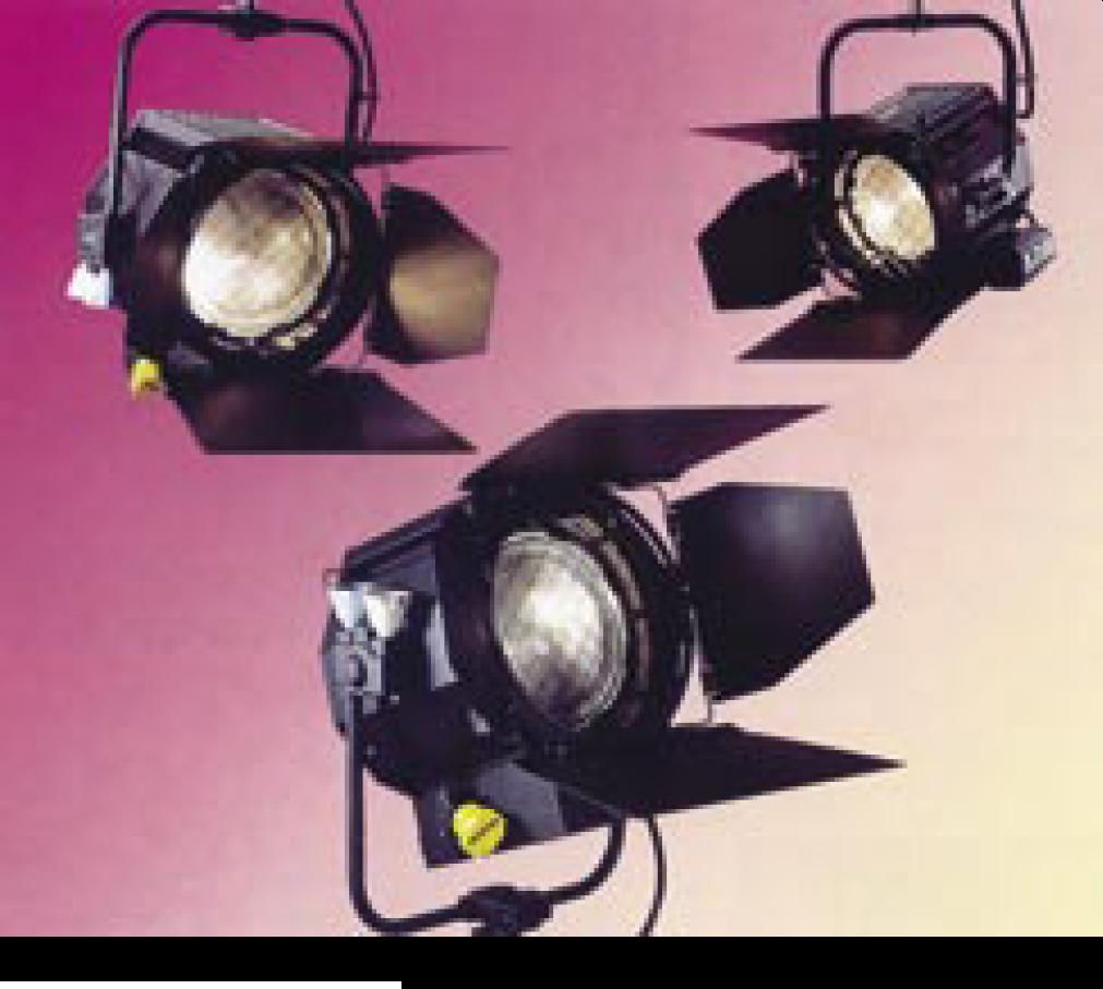 Техника для ТВ студий от ADB-2