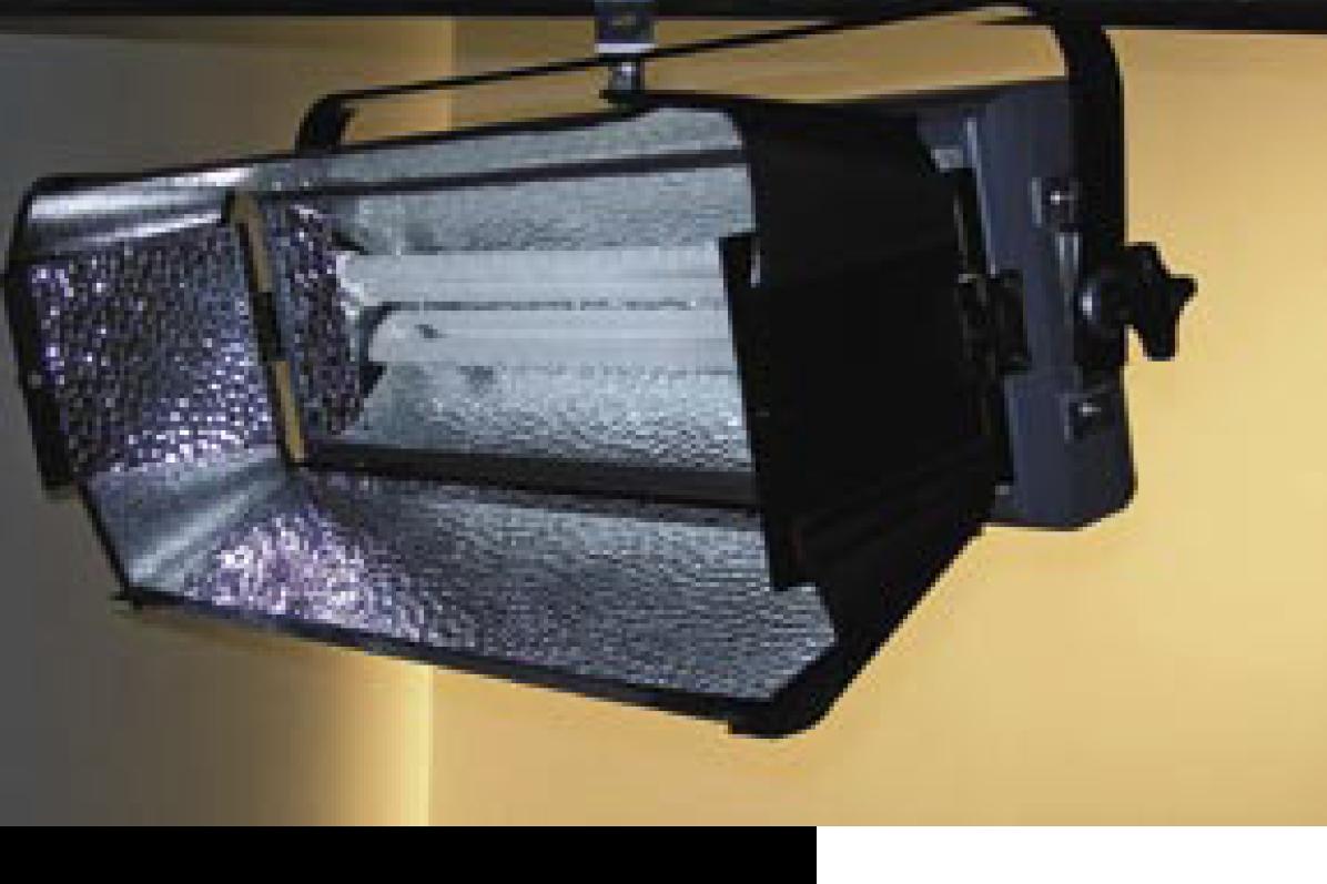 Техника для ТВ студий от ADB-3