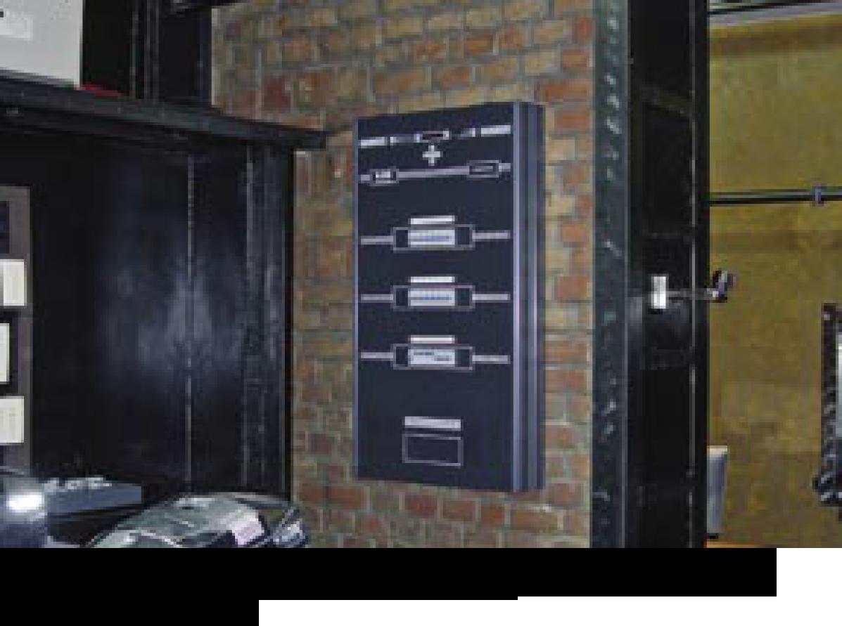 Техника для ТВ студий от ADB-6