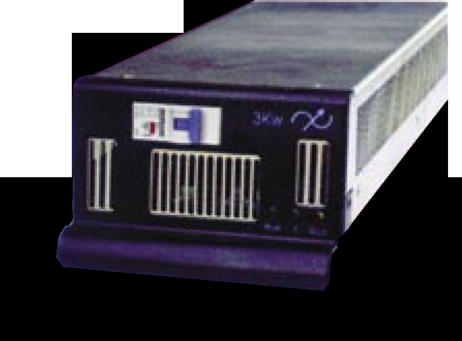 Техника для ТВ студий от ADB-9