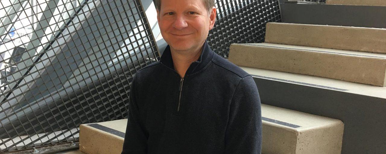 Нил Торджуссен о развитии беспилотников в индустрии развлечений.
