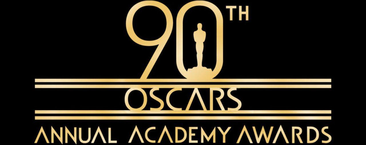 Сценічний дизайн для урочистої нагороди Oscars 2018