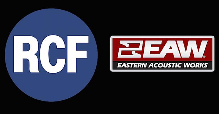 RCF оголосила про придбання EAW