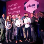 The PLASA Awards for Innovation 2018