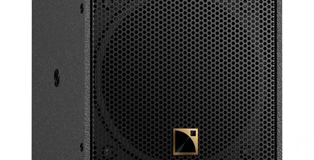 L-Acoustics представляє корпус X4i